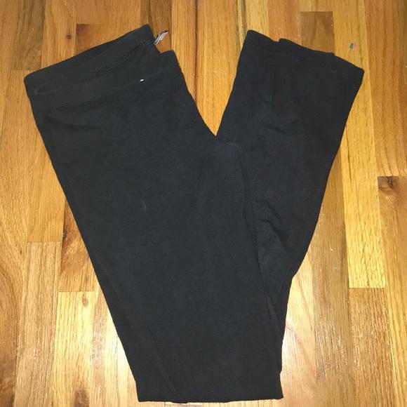 SO Pants - Black Small Leggings SO